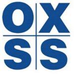 OXSS Oxelösunds seglarsällskap logotyp liten