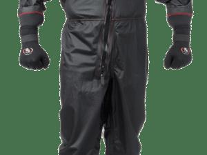 Ursuit MPS Multi Purpose Suit Svart Torrdräkt fiske