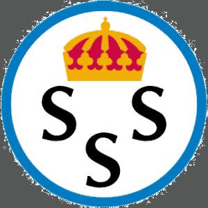 Kungliga svenska segelsällskapet logo